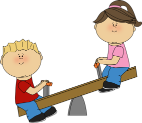 kids-on-see-saw