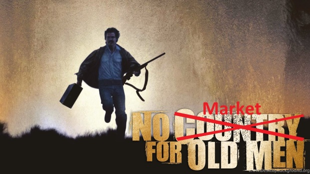 No Market for Old Men